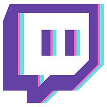 pixliz-twitch-icon-purple-pink-cyan-pixe