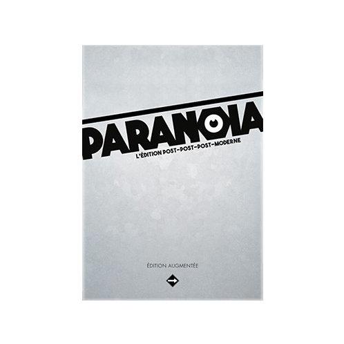 Paranoïa - Édition Augmentée
