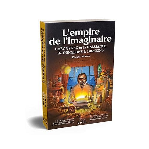 L'empire de l'imaginaire (Basic)