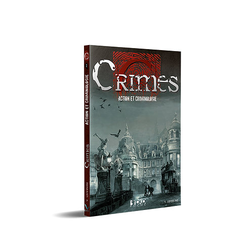 Action et Criminologie