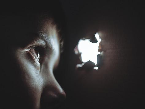 Misja 1. - Daj mi bezpieczeństwo - kilka słów o trudnych zachowaniach dzieci