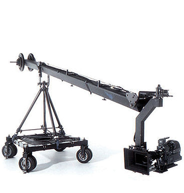 Jimmy Jib Rental \ New York Jib Rentals
