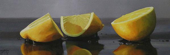 Lemon Zing