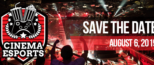 Cinema Esports Think-Tank: Free Web Seminar Series