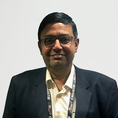 Sriram Sistla (Harman India)