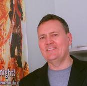 David Pope (Musicscreen)