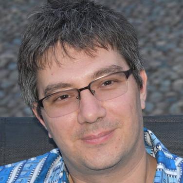 Peter Knight (Cinema Technology Magazine)