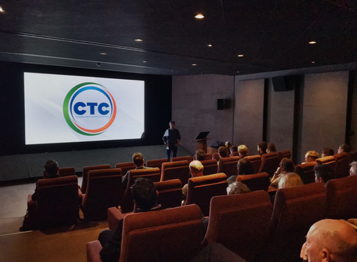 CTC announces ambitious 2020 plan to support global cinema industry.