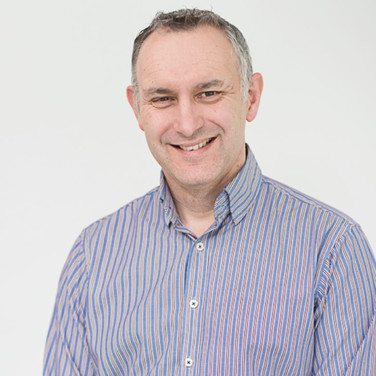 Mark Kendall (NEC Displays)