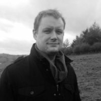Laurence Claydon (Consultant)