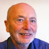 Paul Willmott (Saffron Screen)