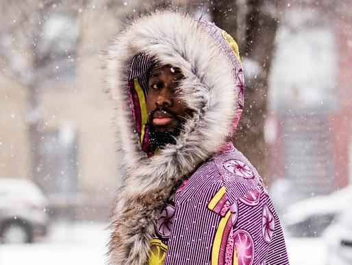 Modibo Keita: The Journey of a Black Canadian Artist and Creative Entrepreneur