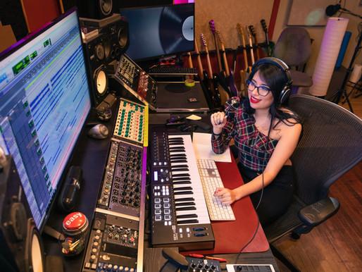 Women in Music Technology