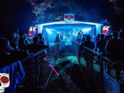 3 Things Festival Promoters Look for When Booking Bands According to Joe Matthews