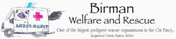 Birman welfare and rescue