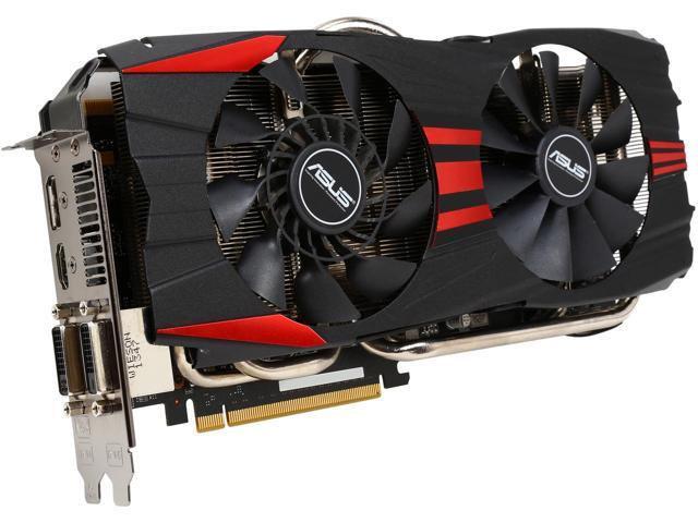 <SOLD> Asus GeForce GTX 680 3GB (USED)