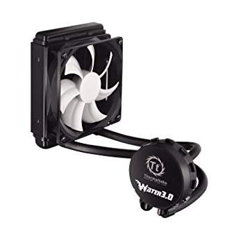 <SOLD> Thermaltake Water 3.0 Performer Liquid Cooling (USED)