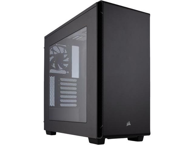 <SOLD> Corsair Carbide Series 270R Black Steel Wind (USED)