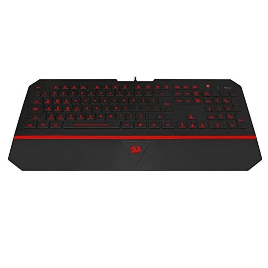 <SOLD> Redragon K502 Gaming Keyboard (USED)