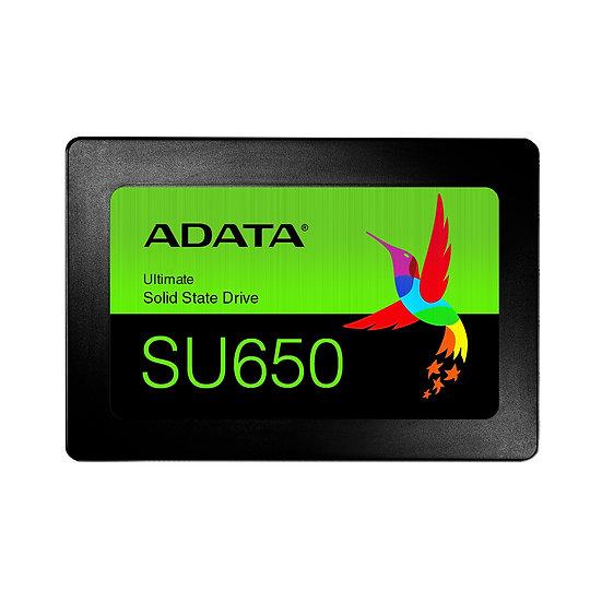 Adata SU650 120GB SSD (USED)