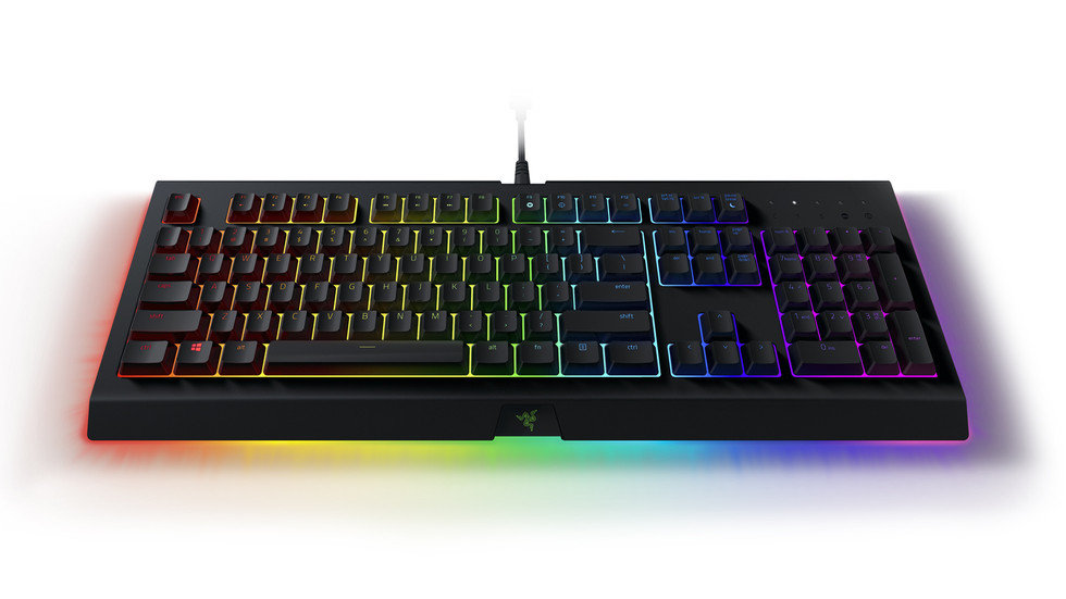 <SOLD> Razer Cynosa Chroma Keyboard (USED)
