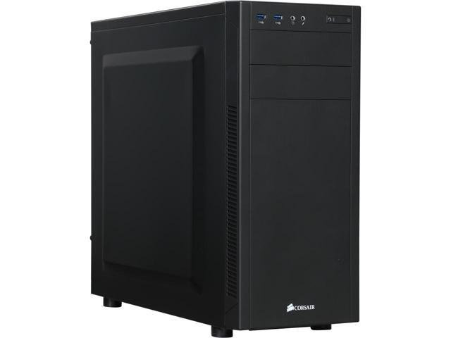 Corsair Carbide 100R Mid-Tower Case (USED)