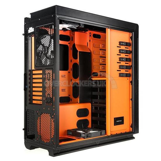 <SOLD> Phanteks Enthoo Primo Full Tower Orange/Black (USED)