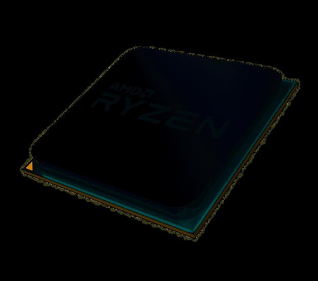 <SOLD> AMD Ryzen 3 2200G CPU (USED)