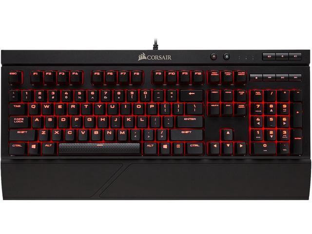 <SOLD> Corsair K68 Mechanical Gaming Keyboard (USED)