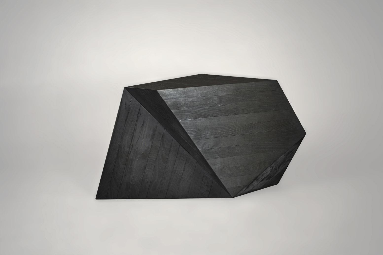 Earth Stone Wood / 2015