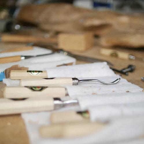 Warsztat rzeźbiarski dla młodzieży (dla 2 osób)