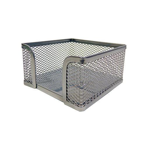 Porta taco 9 x 9 cm Talbot metalico