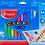 Thumbnail: Crayones Maped Giratorio x 12 u.