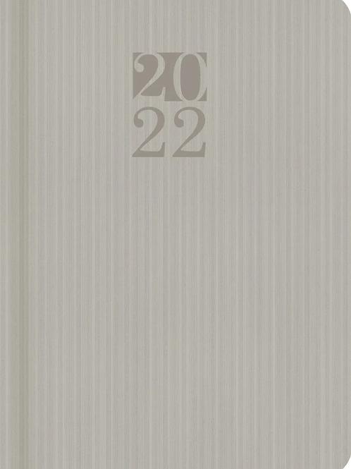 Agenda 2022 Italian 14 x 20 cm. pastel diaria