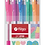 Thumbnail: Roller Filgo gel x 5 colores  GLITTER estuche