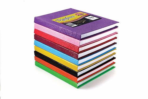 Cuaderno Triunfante 100 hojas tapa dura 16 x 21 cm