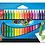 Thumbnail: Crayones Maped Peps x 24 u.