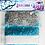 Thumbnail: Brillantina con formas Sifap x 5 u Princesa Hielo