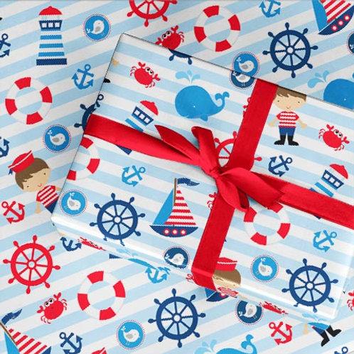 Papel Afiche Muresco fantasía /de regalo 50 x 70 cm. x 20 u