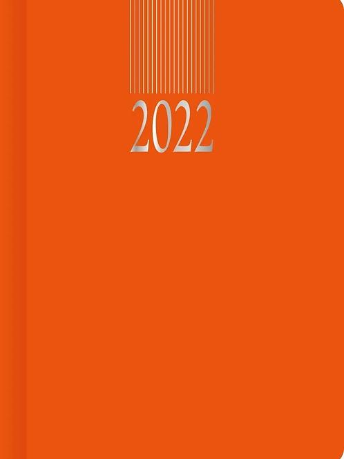 Agenda 2022 Italian 10 x 15 cm. Miami diaria