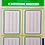 Thumbnail: Etiqueta escolar Sifap x 24 u