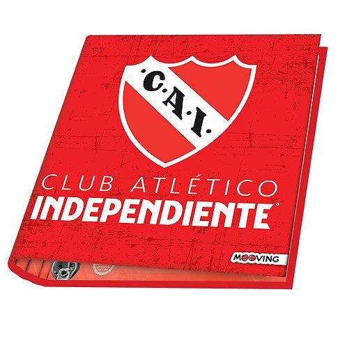 Carpeta Escolar N3 Independiente