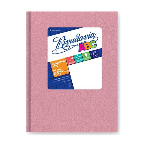 Cuaderno Rivadavia ABC 98 hjs 19 x 23 cm. Rayado