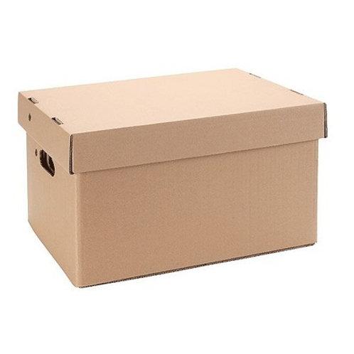 Caja Multiuso tipo Americana c/tapa 42x33x25 x 1 unidad