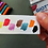 Thumbnail: Marcadores Fibras Giotto Turbo Glitter x 8 u.