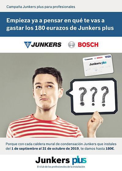 cartel_campaña_calderas_junkers_plus_oto