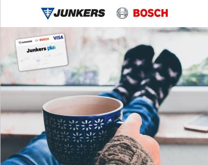 Nueva Campaña Junkers Plus