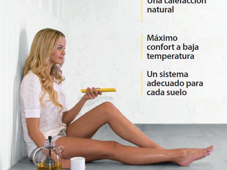 Nuevo Magazine MAGNUM HEATING
