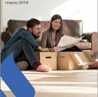 Nueva tarifa Neckar Marzo 2019