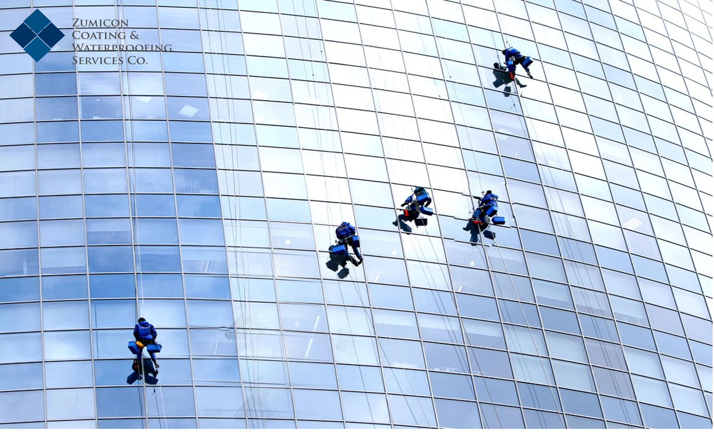 Glass Sealing and Cleaning Services